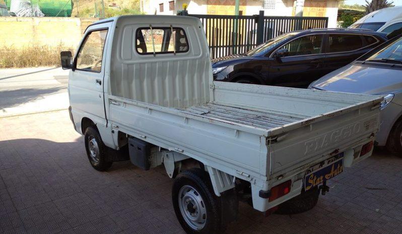 Piaggio Porter 1.3 benzina 16 valvole anno 2000 pieno