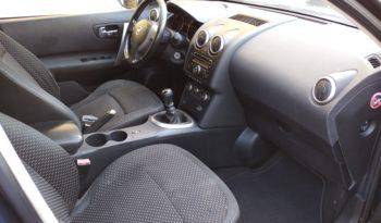 Nissan Qashqai 1.5 dCi 105cv Acenta 2008 pieno