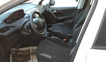 Peugeot 208 1.4 HDi 68cv Active 2015 pieno