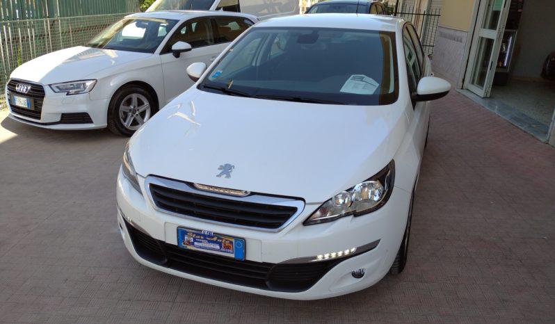 Peugeot 308 1.6 e-HDi 115 CV Stop&Start Business 2015 pieno