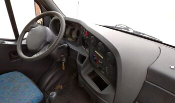 Iveco Daily 35C11 2.8 TD 110cv  07-2001  Cassone lungo pieno