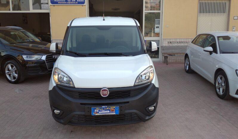 Fiat Doblò 1.3 MJT 95cv  Bluetooth / USB   02\2018 pieno