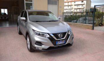 Nissan Qashqai 1.5 dCi 110cv  Business Navi 01-2018 pieno