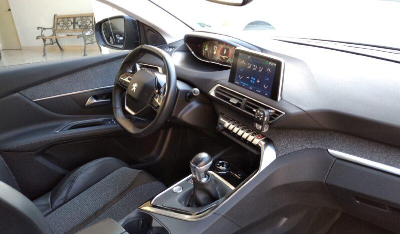Peugeot 3008 2.0BlueHDI 150cv S&S GT Line 2017 pieno