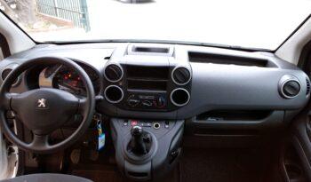 Peugeot Partner 1.6 HDi 75CV Furgone 04-2016 pieno