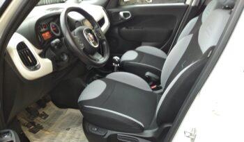 Fiat 500L 1.6mtj 105cv  Navi 2015 pieno