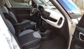 Fiat 500L 1.6mjt 120cv Lounge  2016 pieno