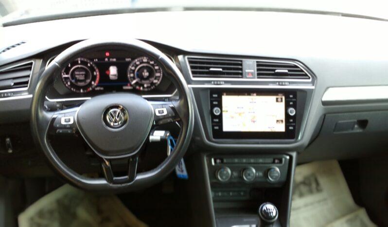 Volkswagen Tiguan 1.6 TDI 116cv  Business BlueMotion  2017 pieno