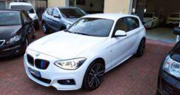 BMW 118d   143cv  M Sport  10-2014