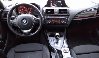 BMW 118d   143cv  M Sport  10-2014 pieno