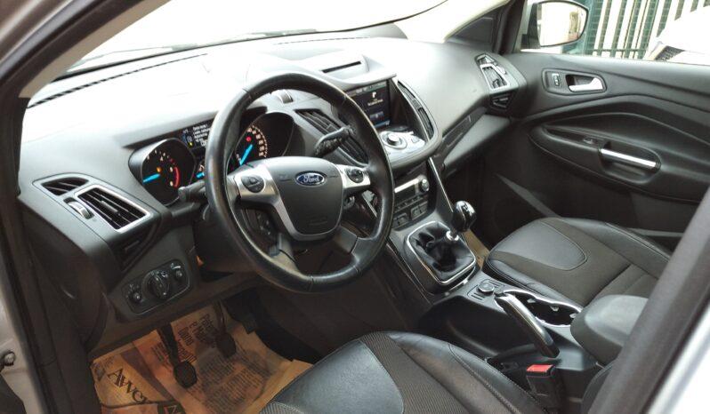 Ford Kuga 2.0 TDCI  120cv Titanium  S&S  2016 pieno