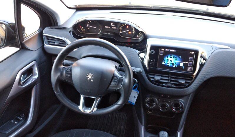Peugeot 2008 1.6Hdi 100cv  2016 Active Blu pieno