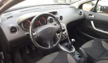 Peugeot 308 1.6 HDi 110CV 5p. Tecno – 2009 pieno