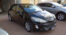 Peugeot 308 1.6 HDi 110CV 5p. Tecno – 2009