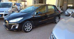 Peugeot 308 1.6HDI 92cv Confort 12-2011