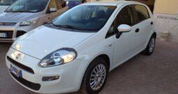 Fiat Punto 1.3mjt II 75cv 4° serie Street 2015