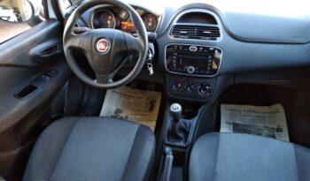 Fiat Punto 1.3mjt II 75cv 4° serie Street 2015 pieno