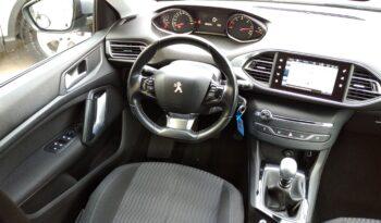Peugeot 308 1.6HDi 120cv 10-2017 Allure pieno