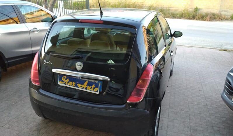 Lancia Ypsilon 1.2benzina 60cv  2004 Argento pieno