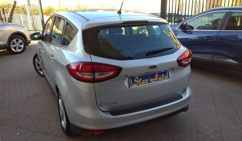 Ford C-Max 1.5 TDCi 120CV Start&Stop Busines 09-2016 pieno