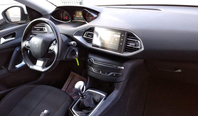 Peugeot 308 1.6HDi 120cv BlueHDI  2015 Business pieno