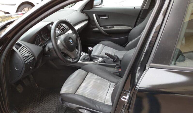 BMW 118d  2.0d 122cv Eletta 12/2006 pieno