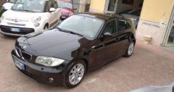 BMW 118d  2.0d 122cv Eletta 12/2006