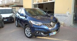 Renault Kadjar 1.6dci 130cv Energy Intens 10/2016