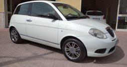 Lancia Ypsilon 1.3mjt 75cv 2008 ORO